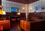 Wyndham Garden Lahnstein Koblenz Hotel in Lahnstein im Oberen Mittelrheintal, Bar
