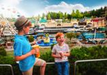 LEGOLAND® Deutschland Resort, Miniland