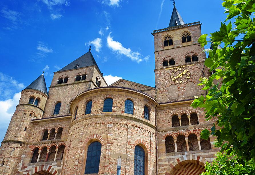 Domkirche in Trier