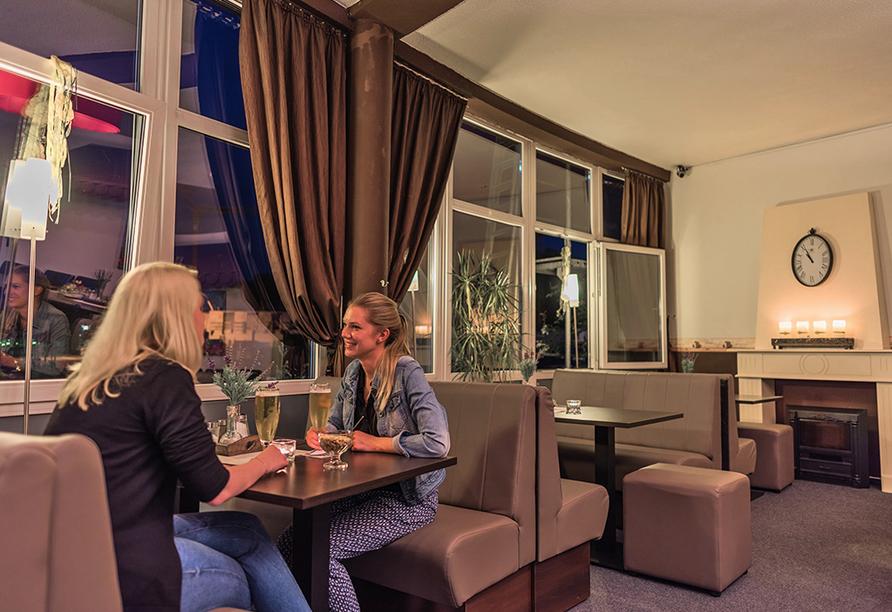 Hotel Am Wall, Soest, Münsterland, Bar