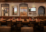 Hotel-Restaurant Barbarossahof, Restaurant