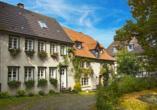Maifeld Sport- und Tagungshotel in Werl, Krämergasse Werl