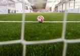 Maifeld Sport- und Tagungshotel in Werl, Soccerhalle
