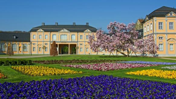 Victor's Residenz-Hotel Gera, Orangerie