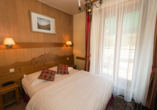 Hotel du Parc Wellness & Beauty in Bad Niederbronn, Zimmerbeispiel