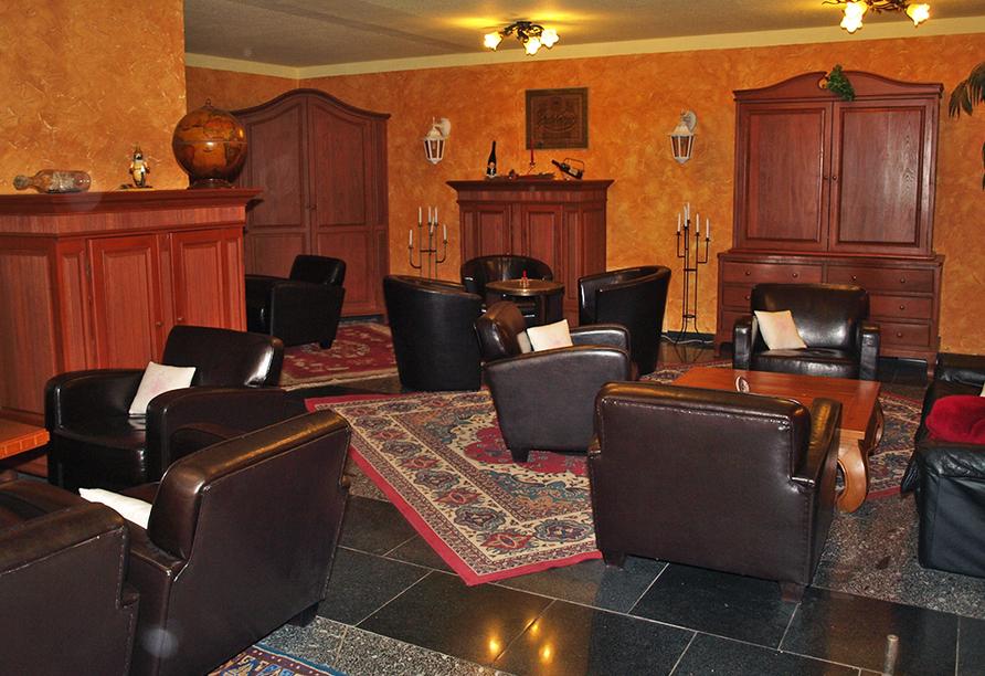 WEST Hotel Radebeul, Dresden, Bar