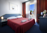 Hotel Aminess Laguna Novigrad Kroatien, Zimmerbeispiel
