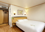 Hotel Campanile Colmar Parc de Expositions, Zimmerbeispiel