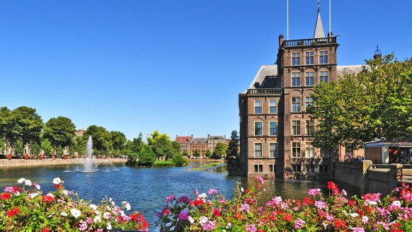 Best Western Plus Grand Winston, Den Haag