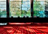 Best Western Plus Hotel Grand Winston Niederlande, Rezeption