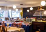 Solny Resort & Spa in Kolberg, Restaurant