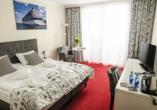 Hotel Grand Kapitan Medi Spa in Henkenhagen, Zimmerbeispiel