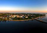 Erlebnisreise-Litauen-Lettland-Estland, Pärnu