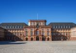 MS VistaSerenity, Mannheimer Schloss