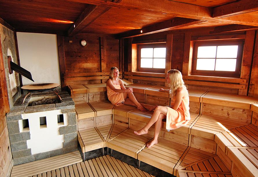 Ostsee Resort Dampland, Vital Centrum