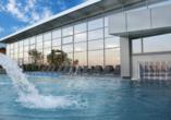 Ostsee Resort Dampland, Entdeckerbad