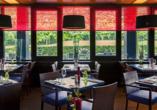 Mercure Hotel Zwolle in den Niederlanden, Restaurant
