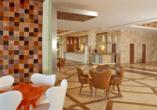 Real Marina Hotel & Spa, Lobby