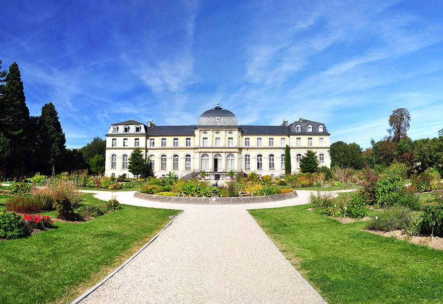 JUFA Hotel Königswinter, Poppelsdorfer Schloss
