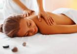 Hotel Resort Birkenhof in Bad Griesbach, Massage