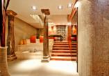 Hotel Sandra Spa Pogorzelica, Wellnessbereich