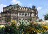 Hotel Reichskrone in Heidenau, Dresden Semperoper