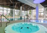 Hotel Kurhaus Koral Live, Wellnessbereich