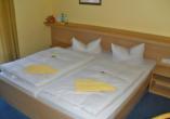 Hotel Stadt Spremberg Niederlausitz, Zimmer