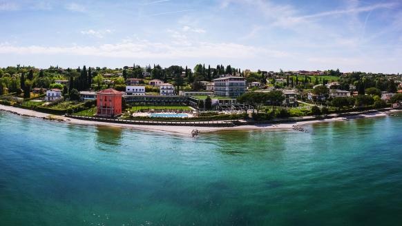 Park Hotel Casimiro Village, Panoramaaussicht