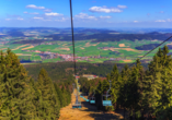 Hotel Klosterhof in Neukirchen im Bayerischen Wald, Hohenbogen