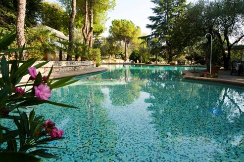 Hotel Marco Polo Garda, Pool 1