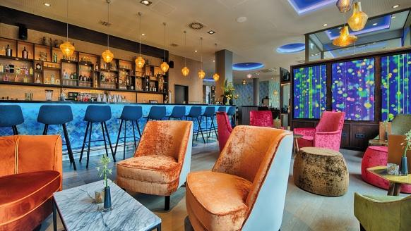 Leonardo Royal Hotel Ulm, Bar