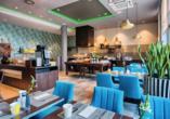Leonardo Royal Hotel Ulm, Restaurant