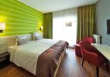 Hotel Kedi in Papenburg, Zimmer