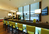 Hotel Kedi in Papenburg, Bar