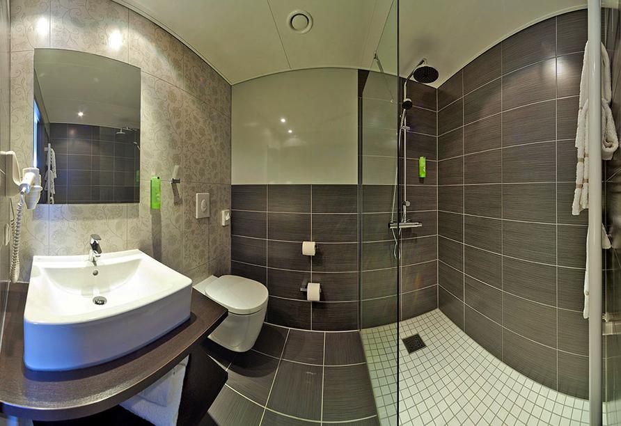 Hotel Kedi in Papenburg, Bad
