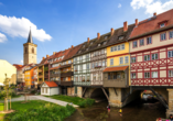 Best Western Hotel Erfurt-Apfelstädt, Krämerbrücke