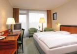 Maritim Hotel Gelsenkirchen Ruhrgebiet, Zimmerbeispiel