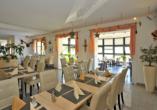 Hotel Quickborn in Quickborn an der Nordseeküste, Restaurant