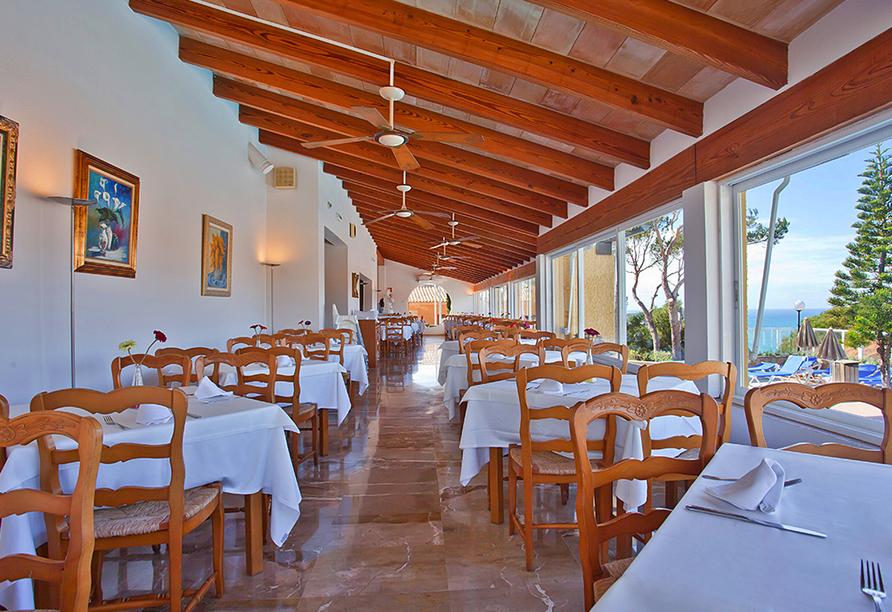 Club Santa Ponsa Hotel, Restaurant