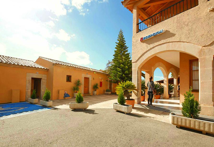 Club Santa Ponsa Hotel, Hotel