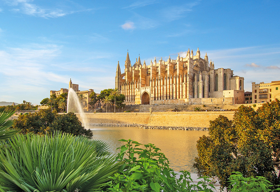 Club Santa Ponsa Hotel, Palma de Mallorca
