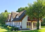 Hotel Jägerhof, Außenansicht