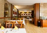 Hotel Klostermühle in Heimbach in der Eifel Restaurant