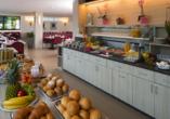 Rundreise Schweizer Seenzauber, Restaurant