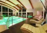 Marena Wellness Spa Resort Miedzywodzie, Hallenbad