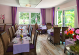 Parkhotel Sonnenberg in Eltville am Rhein, Restaurant
