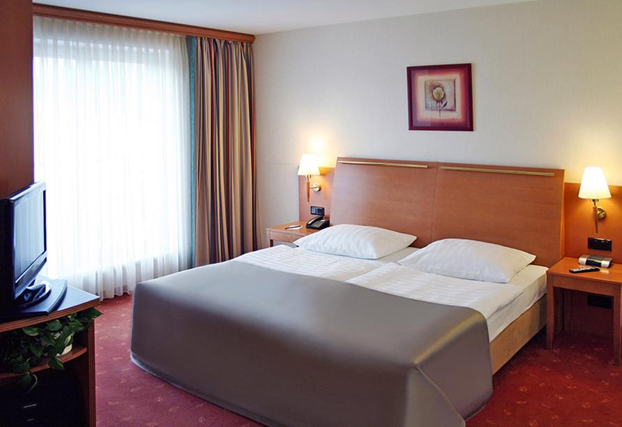Best Western Hotel Halle-Merseburg an der Saale, Zimmerbeispiel