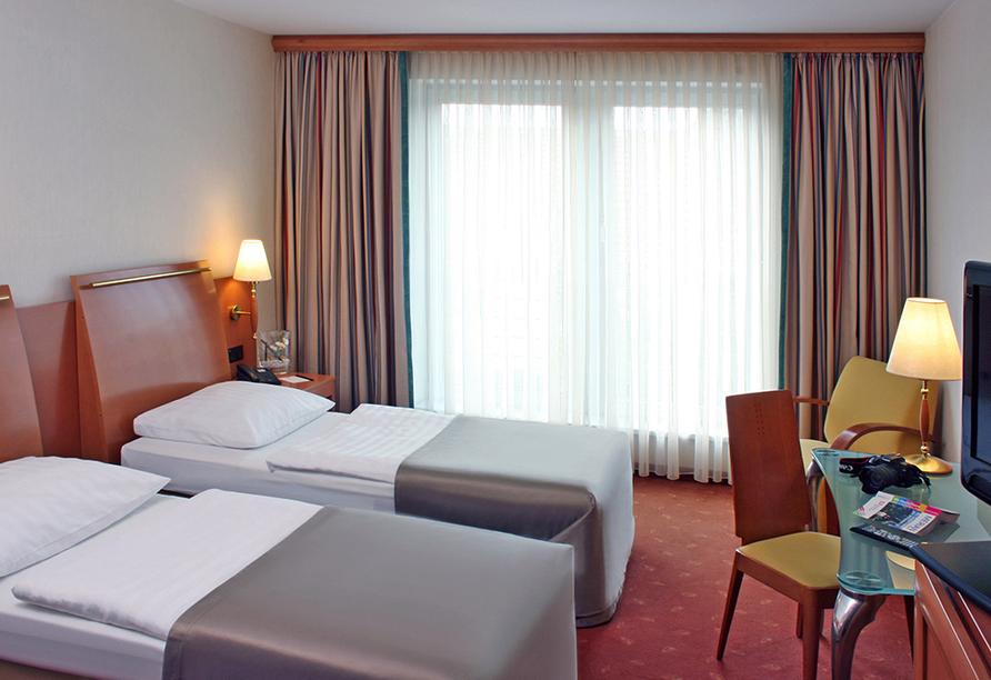 Best Western Hotel Halle-Merseburg an der Saale,Zimmerbeispiel