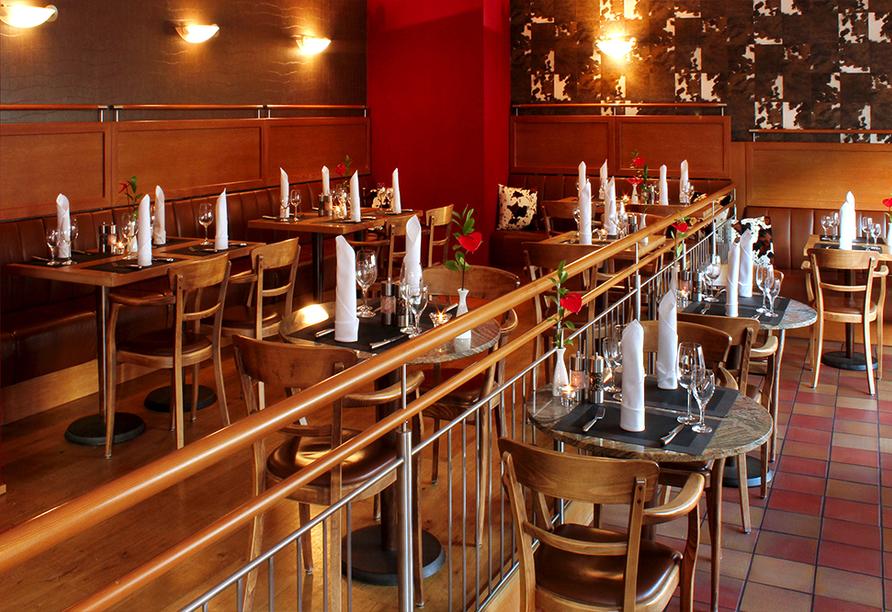 Best Western Hotel Halle-Merseburg an der Saale, Restaurant